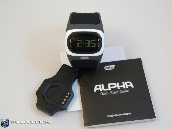MIO Alpha Contents