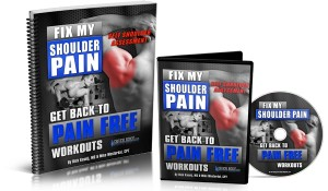 Shoulder Pain E-book