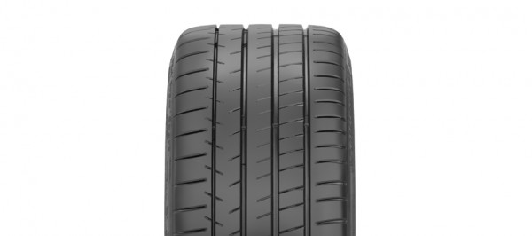 Michelin Pilot Super Sport Tread