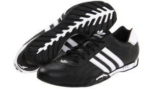 Adidas adiRacer Driving and Casual Shoe