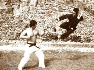 Bolo Yeung Enter the Dragon