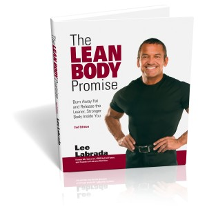 Labrada Lean Body Promise Cover