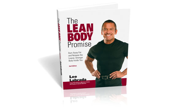 Lean Body Promise cover